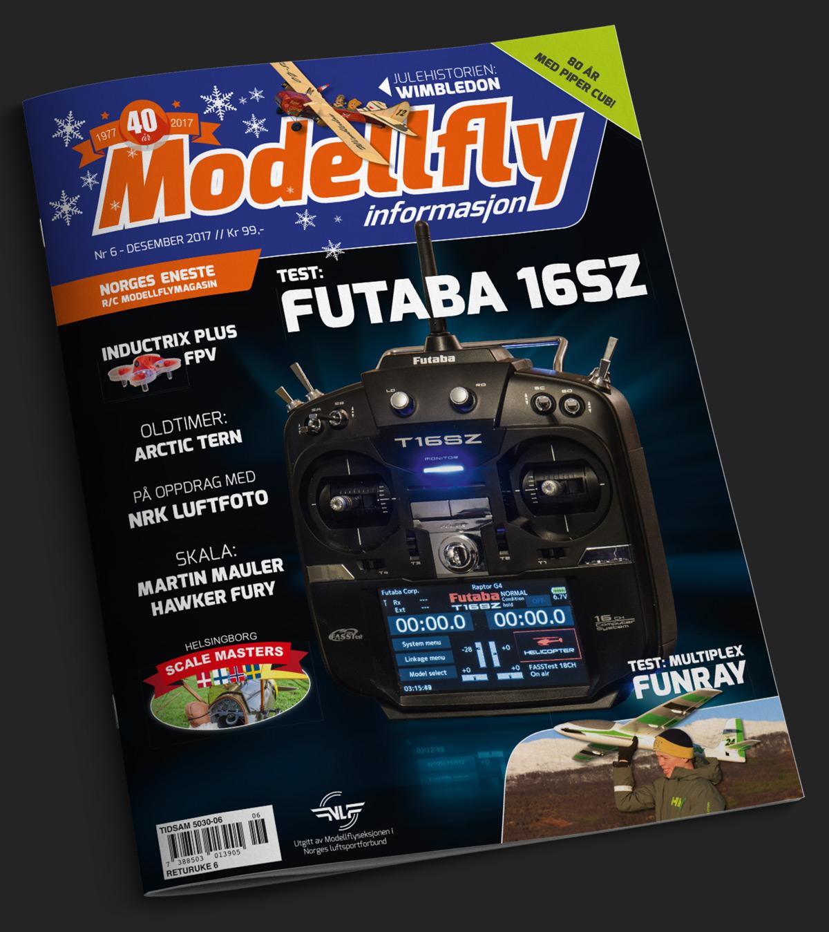 produktfoto modellfly informasjon laget av Kudos media