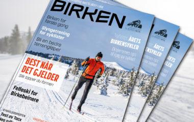 Forsidefoto Birken Kudos media Birk Sport